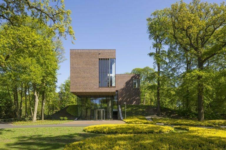 KVKD Architecten - LAM (Fotografie Sjaak Henselmans)