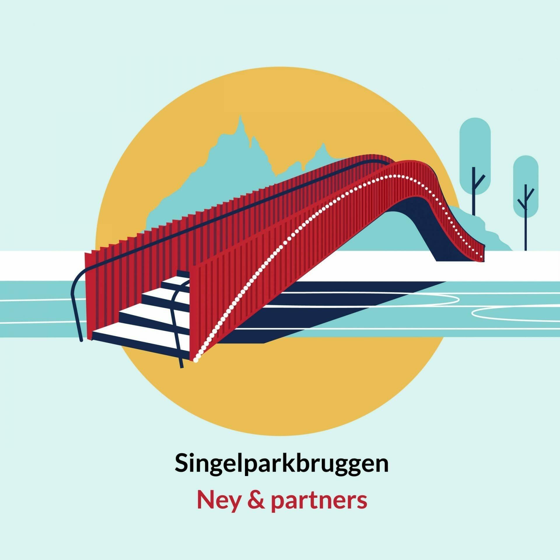Singelparkbruggen